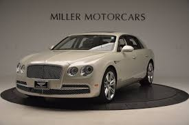 white bentley flying spur 2016 bentley flying spur w12 stock b1165a for sale near