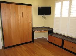 murphy bed wall bed home office custom garage furniture man cave