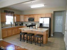 Tri Level Home Kitchen Design I Purchased 70 U0027s Tri Level Flip I Would Like To Install Beams