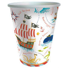 sweet treat cups wholesale paper party treat cups tableware tabletop caspari