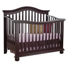 Convertible Cribs Walmart Sorelle Vista Couture 4 In 1 Convertible Crib Walmart