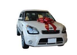 car gift bow weding car gift pull bow ribbon for wedding car large gift loop