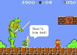 Super Mario Memes - 25 super mario memes to nerd out on check more at http 8bitnerds