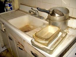 Kitchen Sink Refinishing Maryland Wash DC N Virginia - Kitchen sink refinishing