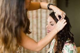 Hair Makeup Bridal Hair And Makeup Artistry By Claudine Washington Dc