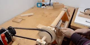 How To Build A Small Shed From Scratch by Build A Wood Lathe From Scratch