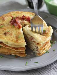 where to buy potato pancakes bacon and potato pancakes