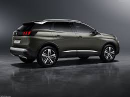 peugeot two door car peugeot 3008 gt 2017 pictures information u0026 specs