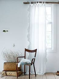 61 best white curtains images on pinterest white curtains