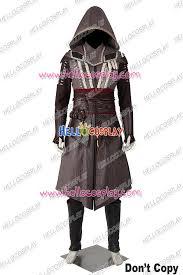 Assassin Halloween Costumes Assassin U0027s Creed 2016 Film Callum Lynch Cosplay Costume Uniform