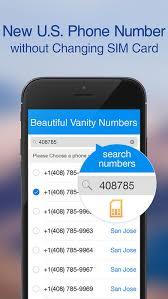 Vanity Phone Numbers Search Telos Second Phone Number App On The App Store
