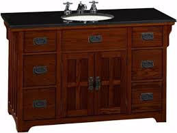 craftsman bathroom vanity cabinets craftsman bathroom vanities and cabinet bath lighting bathroom