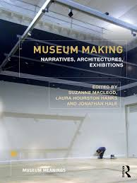 museum meanings suzanne macleod laura hourston hanks jonathan