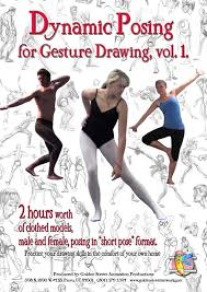 animation and drawing excellence dvd series 3 dvds available