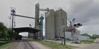 pilgrims pride silo grain strikes pilgrim s pride mill in powder