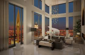 inside trumps penthouse first look inside the trump tower vancouver penthouse 604 now