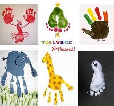 bder ideen die besten 25 fingerfarben ideen auf handabdrücke