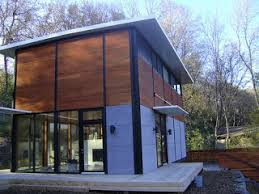 Two Story Workshop Atomic Inspired My Dream House It U0027s Prefab