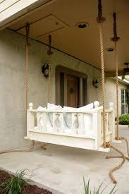 porch bed swing buildsomething com