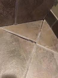 Rotten Bathroom Floor - room 321 bathroom tile sub floor rotten picture of comfort