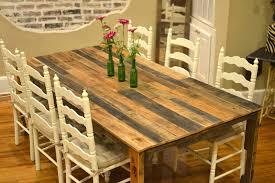 kitchen tables ideas pallet kitchen table ideas pallet idea