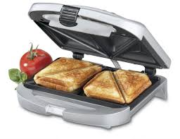 Toaster Press Best Grilled Cheese Gadgets Joy Of Kosher