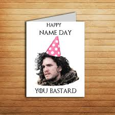 of thrones card of thrones birthday card printable