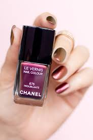 review u0026 swatches chanel troublante le