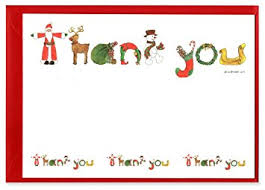 christmas thank you cards christmas thank you cards merry christmas happy new year 2018 quotes