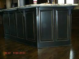 distressed black kitchen island black distressed kitchen cabinets and black distressed cabinets 87