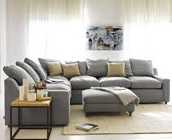 Grey Corner Sofa Bed Get The Best Trendy Corner Sofa Beds Of 2018 Market In Gorgeous