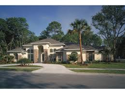 palm aire adobe style home plan 047d 0046 house plans and more