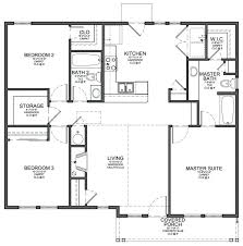 modern house plans free small three bedroom house plans 3 bedroom modern house plans vintage