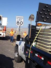 Utah which travels faster light or sound images Utah adds 289 miles of roads with 80 mph speed limits the salt jpg