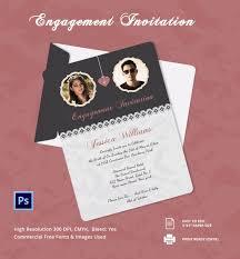 Engagement Ceremony Invitation Invitation Cards For Engagement Ceremony Paperinvite