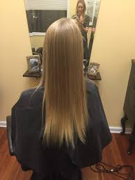 How To Put Your Hair Up With Extensions by Bristles Charlottesville U0027s Top Class Hair U0026 Beauty Salon