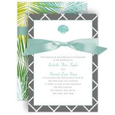 Wedding Programs With Ribbon Destination Wedding Invitations Invitations By Dawn