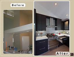 Before And After Kitchen Remodel by Kitchen Remodels Before And After Image Kitchen Remodels Before