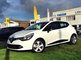 renault clio dynamique medianav tce 90 now sold by lifestyle