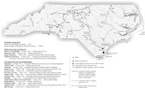 Map Of Wilmington Nc American Revolution Part 4 Conflict With The Cherokees And