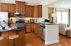 maple kitchen ideas kitchen cabinets honey stained kitchen cabinets alluring kitchen