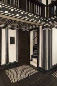 peter behrens interior detail delstern funeral home spaces
