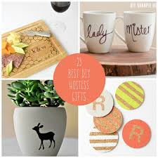 the 25 best diy s 25 best diys for trendy hostess gifts projects