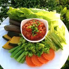cuisine vegetalienne น ำพร ก ผ กรวม cuisine dips and food