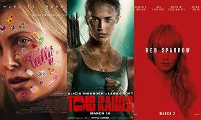 film petualangan wanita 7 film dengan pemeran utama cewek yang harus ditonton tahun ini