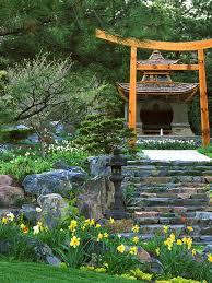 Asian Garden Ideas Asian Garden Design Ideas Home Design Ideas And Pictures