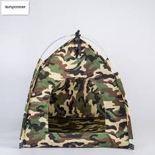 Camo Dog Bed Camouflage Bed Tent Promotion Shop For Promotional Camouflage Bed