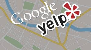 Google Maps Boston by Google U0027s Pigeon Update Solves Yelp Problem Boosts Local Directories