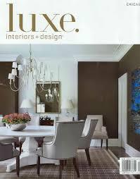 luxe home interiors stephanie wohlner design get to know stephanie wohlner in luxe