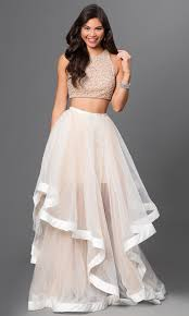 prom two dress 100 images cheap two homecoming dresses tulle
